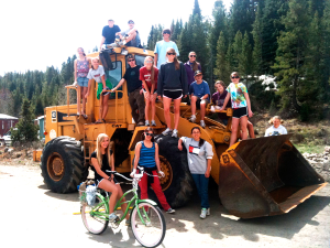 Crested Butte Youth Council