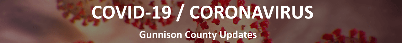 COVID19 News Banner