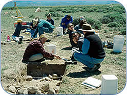 Mountaineer Site Image