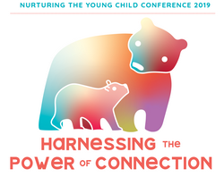 Nurturing the Young Child Conference 2019 (Logo)