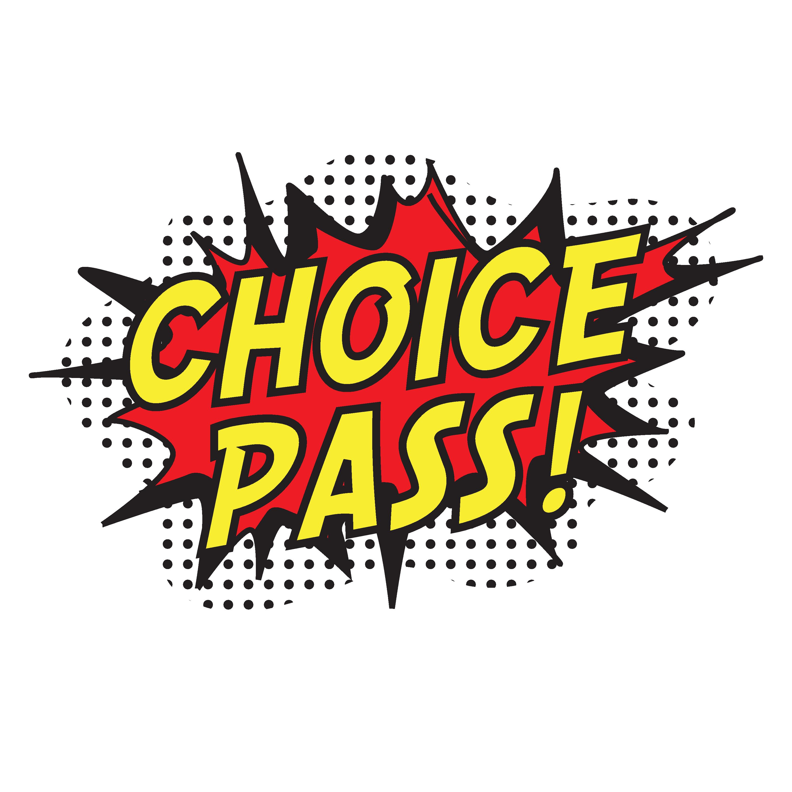 Choice Pass
