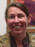 Photo of Rachel Magruder